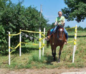Trail Rider Challenge Maze