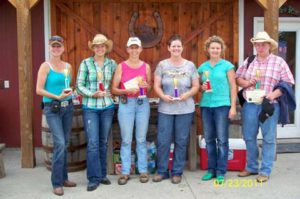 Trail Rider Challenge Winners